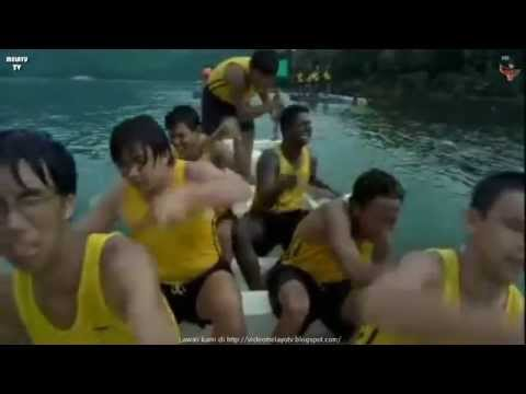 Iklan Merdeka 1999 PETRONAS - Perlumbaan Perahu (Boat Race)
