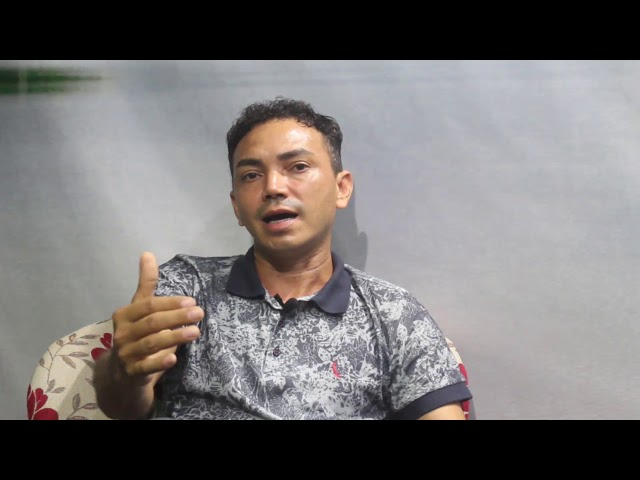 Fábio Sacramento entrevista Andre Motos
