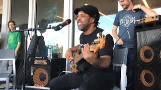 Every BASSIST needs to HEAR this  VICTOR WOOTEN