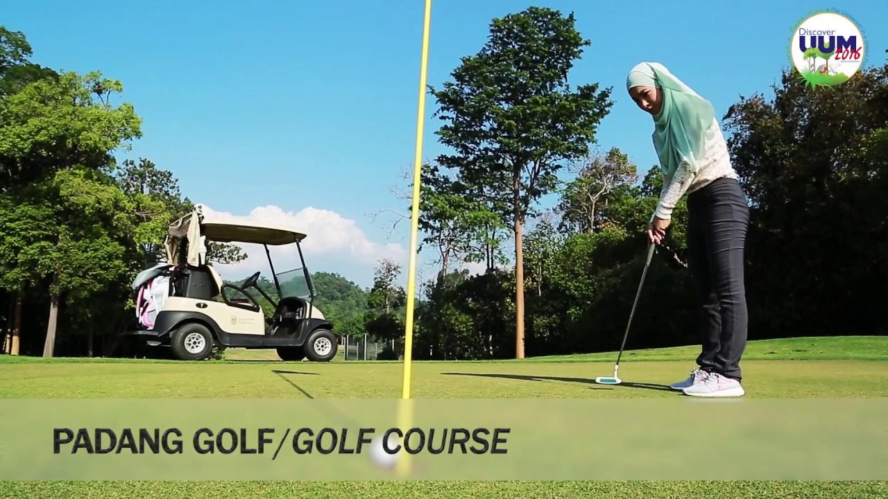 Hasil carian imej untuk Universiti Utara Malaysia Golf Club