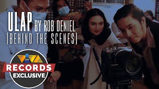 Ulap - Rob Deniel [Behind-The-Scenes]