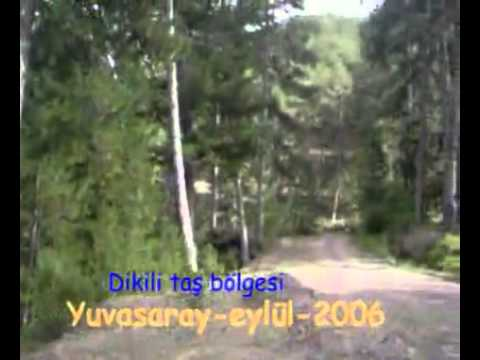 Kamil Bekci - Yuvasaray Şiiri