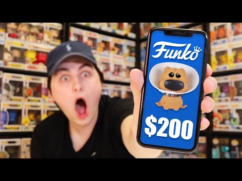 How to Find out if Your Funko Pops are Valuable!
