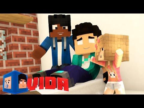 Minecraft : REZENDE ESTA VIVO !! #96 (MINECRAFT VIDA )