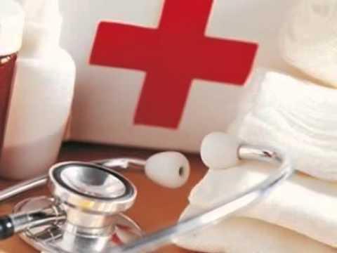 Aibolit Medical Center ® Russia Yekaterinburg