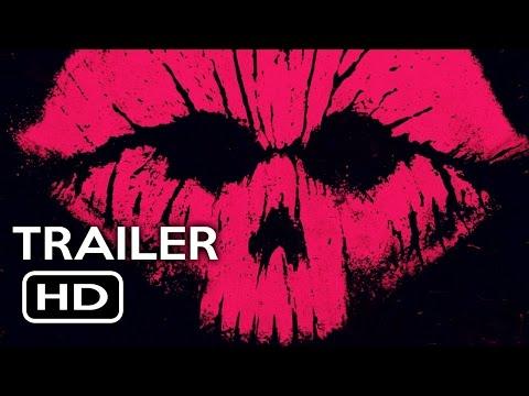 XX Official Trailer #1 (2017) Melanie Lynskey Horror Anthology Movie HD streaming vf