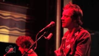 Deer Tick - Bastards Of Young (The Replacements) (Live in New York) | Moshcam