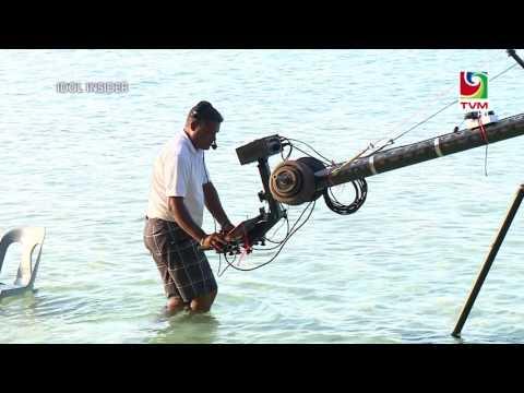 Maldivian Idol Insider Show 3