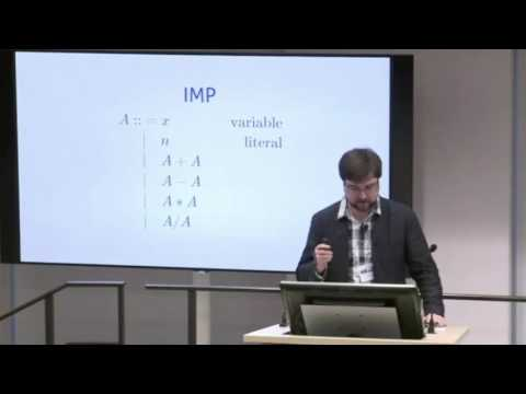 Analyzing Programs with Z3