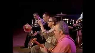 Wild Man Blues - Woody Allen and his New Orleans Jazz Band