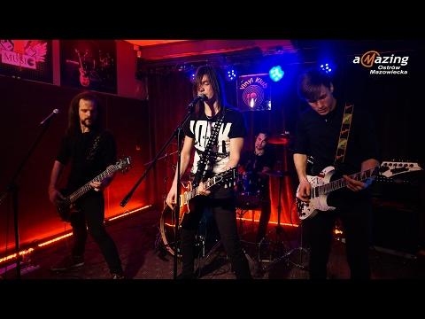 Koncert zespołu Scream Inc 2017