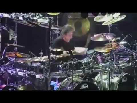 MIKE MANGINI WEAPONS ( DREAM THEATER , DRUM SOLO, BEST DRUMMER IN THE WORLD  )