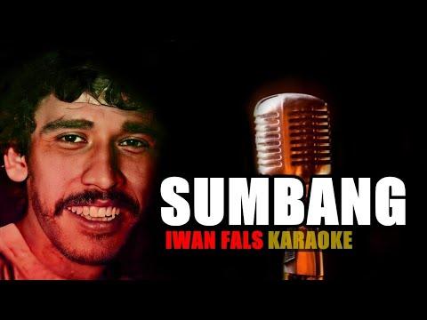 KARAOKE WAKIL RAKYAT (IWAN FALS) - YouTube