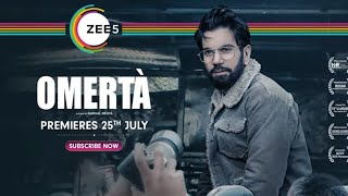 Omerta full movie review/ Rajkumar Rao/Hansal Mehta/Zee5
