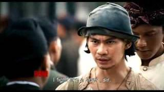 Video Trailer Film Merah Putih Official Thriler download MP3, 3GP, MP4, WEBM, AVI, FLV November 2018