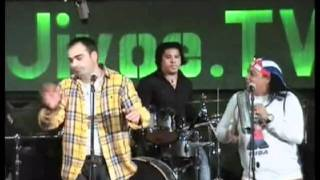 Dato - Жаркое Лето  Live