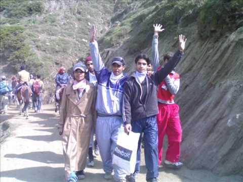 Bum bhole shiv dani Ganga Osom Song must listen Sunnyhero22