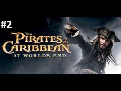 Pirates of the Caribbean: At World's End - Tengeri küzdelem, de Will csak guggol