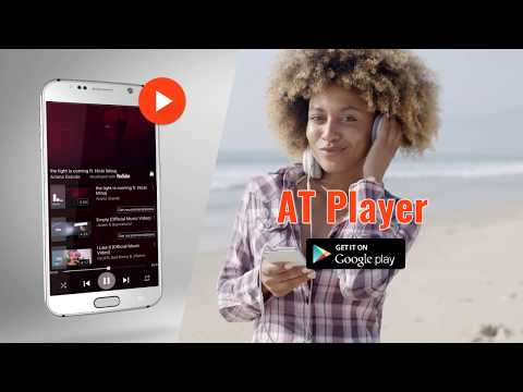 AT Player: Free Music Player: Endless Free Songs
