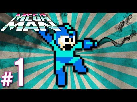Mega Man  - Super Fighting Robot! | PART 1 | ScykohPlays