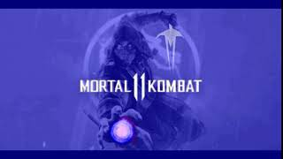 Mortal Kombat 11 FanMade Box Cover Art - Sub-Zero