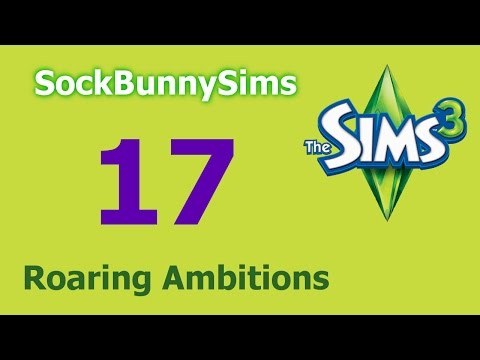 Sims 3 - Roaring Ambitions - Ep 17 - More Bad Makeovers