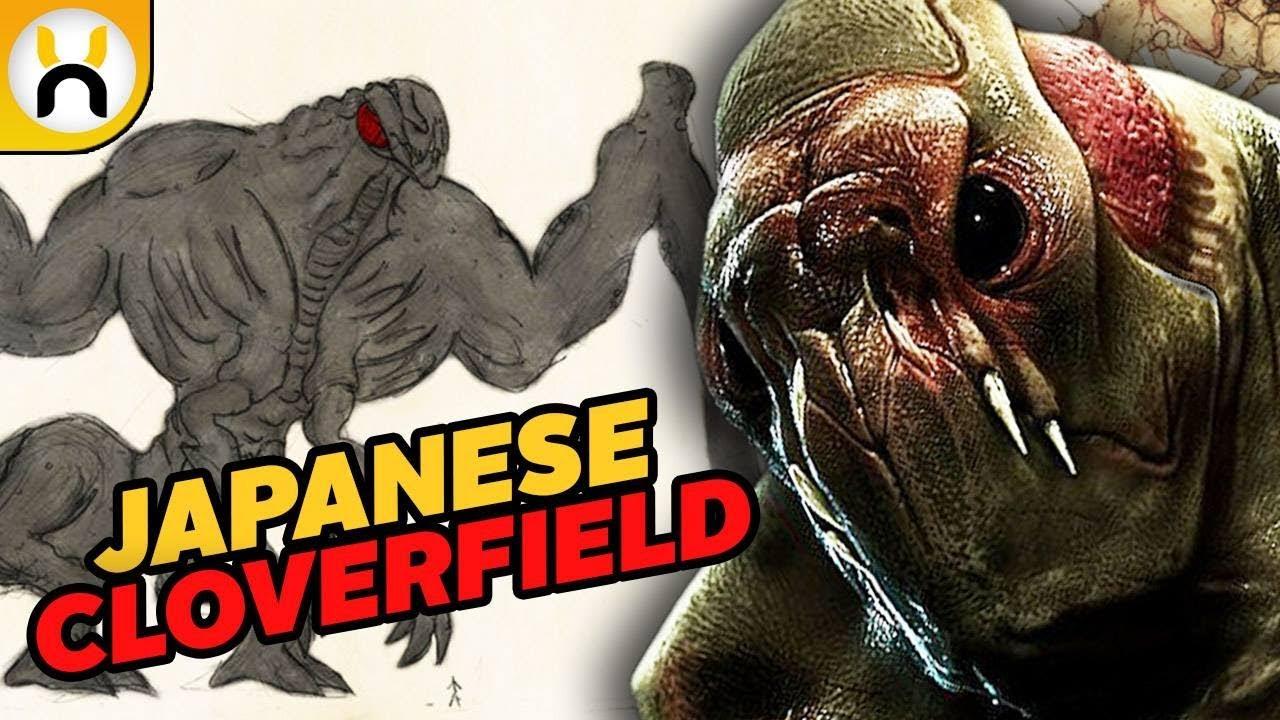 Download The Cloverfield Kishin Manga Sequel Explained