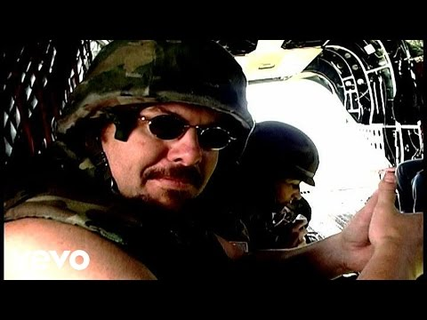 Toby Keith - Courtesy Of The Red, White And Blue (The Angry American) Mp3