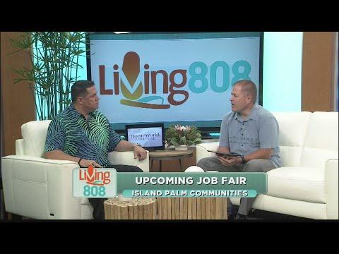 Island Palm Communities: Job Fair