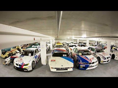 Die heiligen Hallen von BMW - GRIP - Folge 298 - RTL2