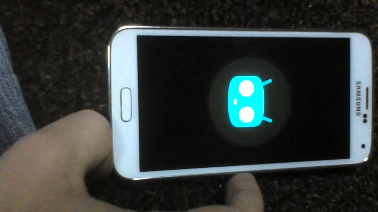 Rooting the latest Samsung Galaxy S5 firmware - Android Forums at