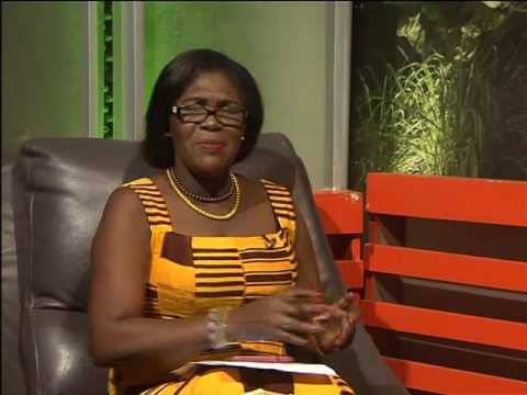 Being married to a pastor - Awaresem on Adom TV (15-3-16)