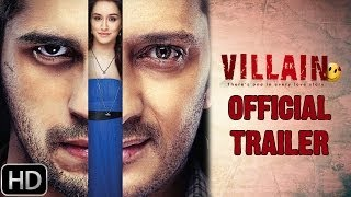 Ek Villain - New Official Trailer