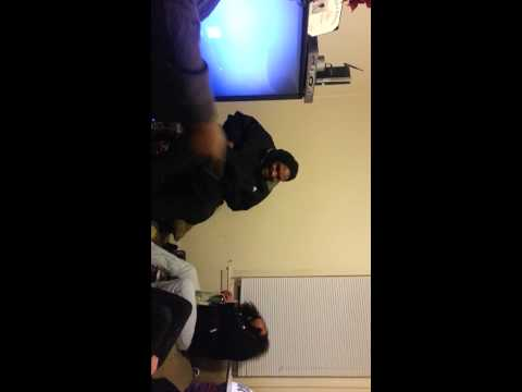 167 freestyle ft doc handsome and young slaughter