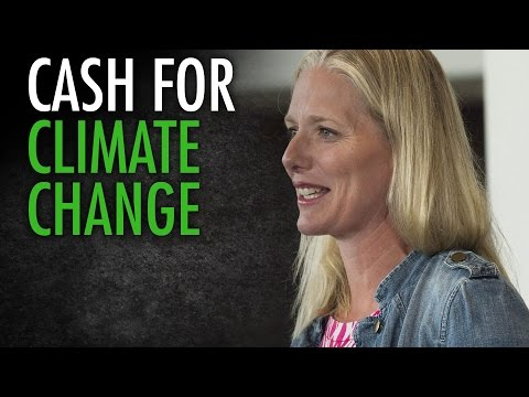 """Liberals waste $2.65B on """"climate finance"""" aid"""