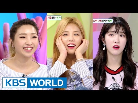 Hello Counselor - Minzy, Solbin, ZN, Kim Minjun [ENG/THAI/20