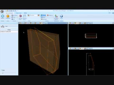 Cabinet Vision Italia CAD-CAM Design.wmv
