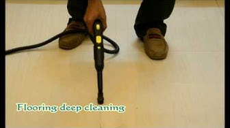 House Deep Cleaning ventura