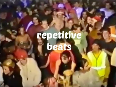 Repetitive Beats: The Criminal Justice and Public Order Act 1994