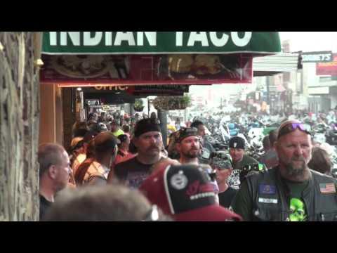 JIM BOYD  Hellraisers On Harleys