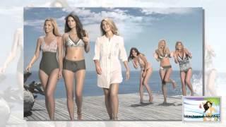 victoria secret купальные костюмы(Купальники, бикини, шорты, пляжные сумки, парео от известных фирм на любой кошелек. Огромный выбор пляжной..., 2015-05-23T05:44:56.000Z)