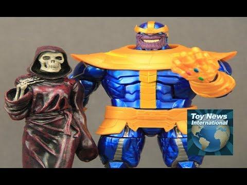 Marvel Legends Avengers Infinity Gauntlet Walmart Exclusive 6