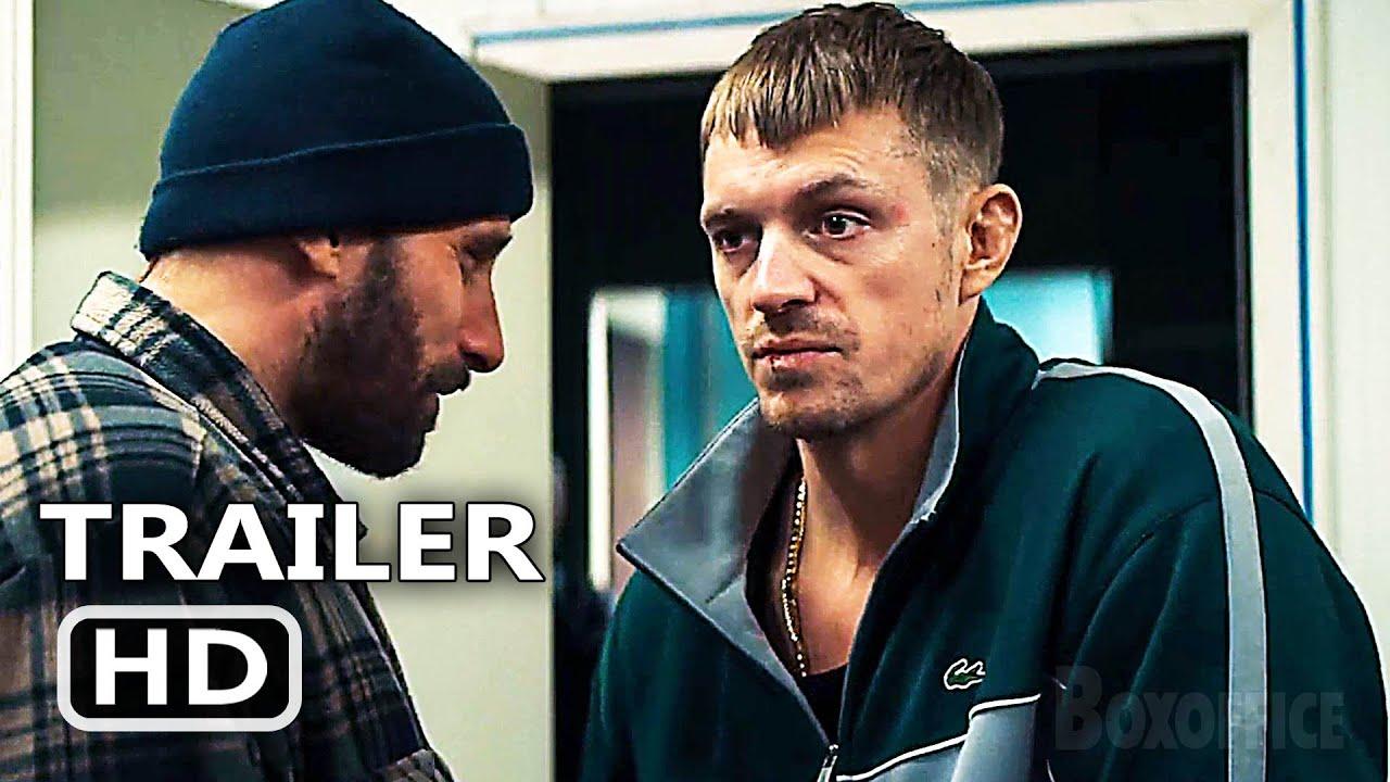 BROTHERS BY BLOOD Trailer (2021) Joel Kinnaman, Maika Monroe Movie