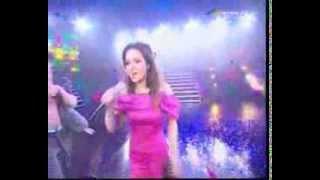 Zlata Ognevich - My bunny live 2011