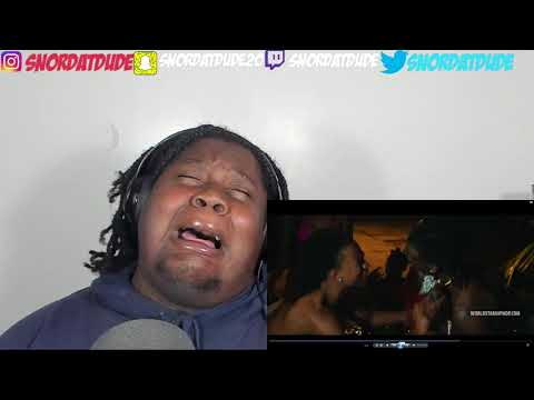 """AYE G!!!! HE LIT!! YNW Melly """"4 Real"""" (MUSIC VIDEO) REACTION!!!"""