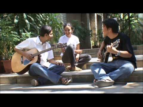 IIMB - The Place to Be