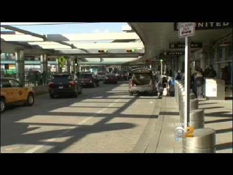 New Traffic Patterns In Effect At LaGuardia Airport