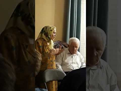 Сестру Женю Полищук за ее свидетельство о Божьем исцеленьи хотели отравить,убитьЛичное видео 260919.