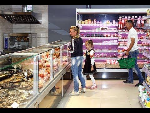 Программа для розничного магазина, розничной торговли
