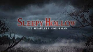 Sleepy Hollow: The Headless Horseman Gameplay & Free Download